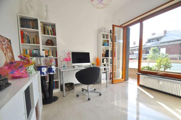 Appartamento in vendita a Genova, Sestri Ponente, Con giardino, 110 mq - Foto 11