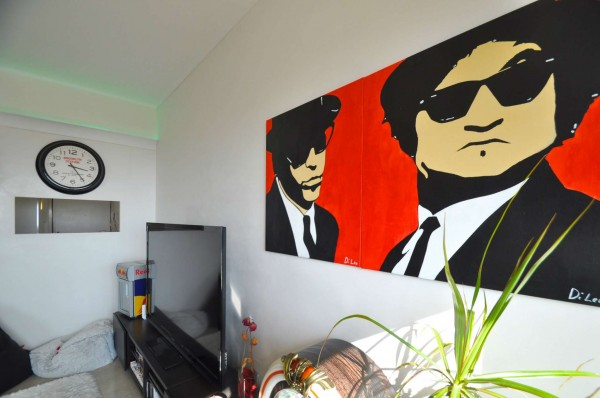 Appartamento in vendita a Genova, Sestri Ponente, Con giardino, 110 mq - Foto 23