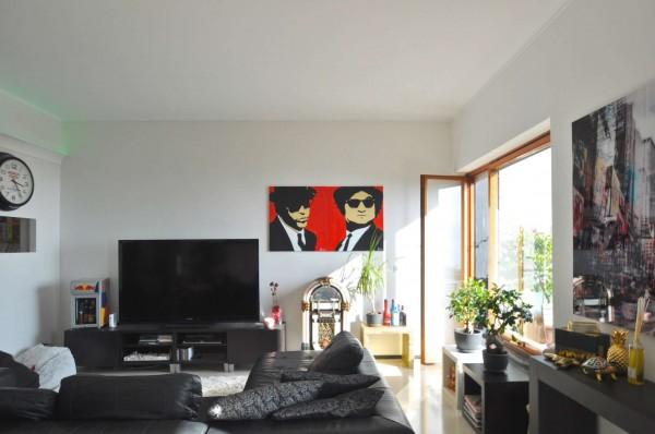 Appartamento in vendita a Genova, Sestri Ponente, Con giardino, 110 mq - Foto 22