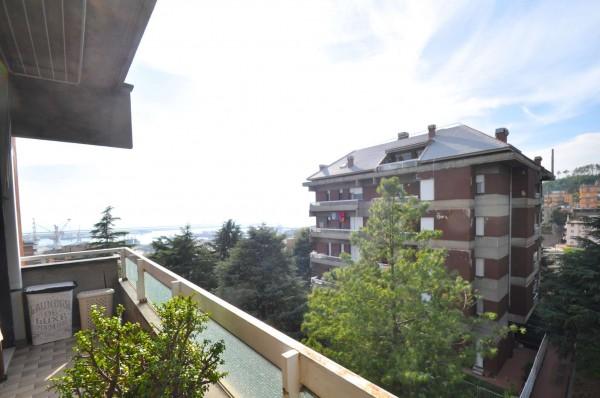 Appartamento in vendita a Genova, Sestri Ponente, Con giardino, 110 mq - Foto 6