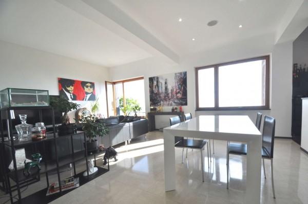 Appartamento in vendita a Genova, Sestri Ponente, Con giardino, 110 mq - Foto 26