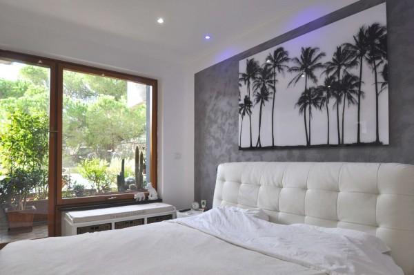 Appartamento in vendita a Genova, Sestri Ponente, Con giardino, 110 mq - Foto 19