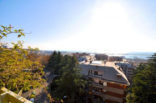 Appartamento in vendita a Genova, Sestri Ponente, Con giardino, 110 mq - Foto 3