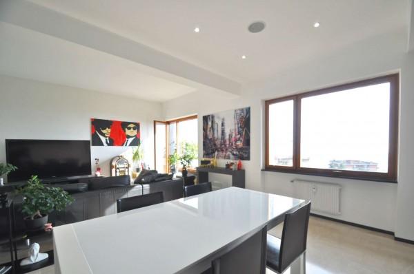 Appartamento in vendita a Genova, Sestri Ponente, Con giardino, 110 mq - Foto 25