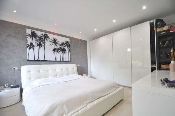 Appartamento in vendita a Genova, Sestri Ponente, Con giardino, 110 mq - Foto 20