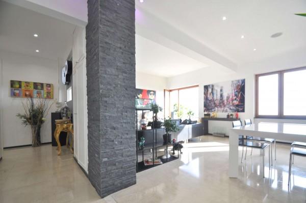 Appartamento in vendita a Genova, Sestri Ponente, Con giardino, 110 mq - Foto 29