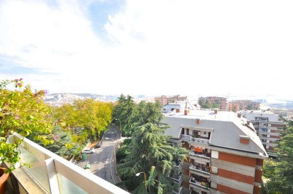 Appartamento in vendita a Genova, Sestri Ponente, Con giardino, 110 mq - Foto 10