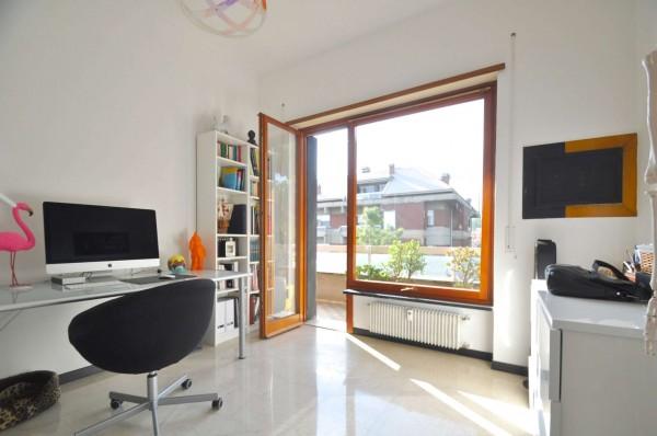 Appartamento in vendita a Genova, Sestri Ponente, Con giardino, 110 mq - Foto 18