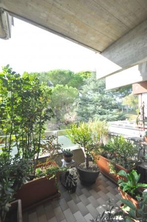 Appartamento in vendita a Genova, Sestri Ponente, Con giardino, 110 mq - Foto 9