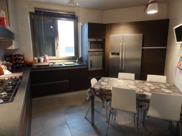 Appartamento in vendita a Cesano Maderno, Con giardino, 149 mq - Foto 17