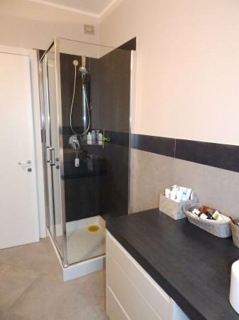 Appartamento in vendita a Cesano Maderno, Con giardino, 149 mq - Foto 15