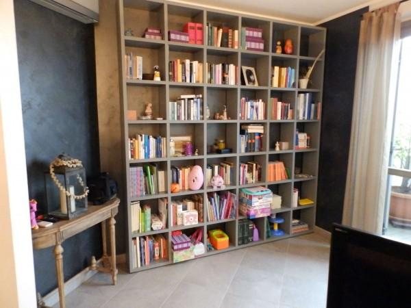 Appartamento in vendita a Cesano Maderno, Con giardino, 149 mq - Foto 18