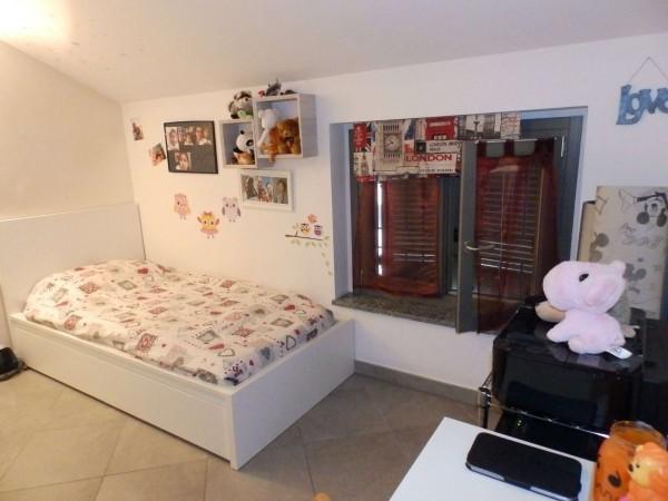 Appartamento in vendita a Cesano Maderno, Con giardino, 149 mq - Foto 13