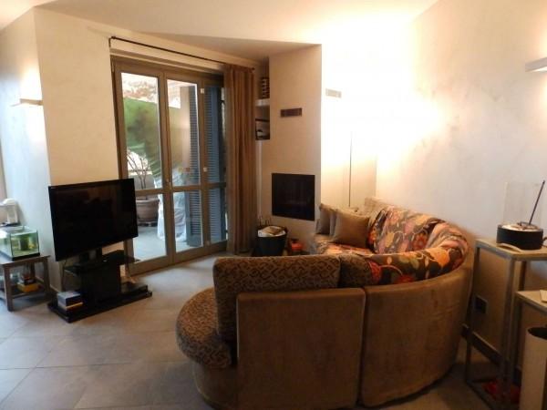 Appartamento in vendita a Cesano Maderno, Con giardino, 149 mq - Foto 23