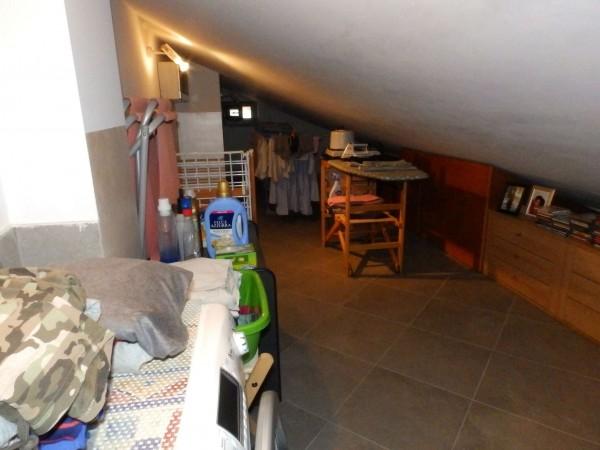 Appartamento in vendita a Cesano Maderno, Con giardino, 149 mq - Foto 10