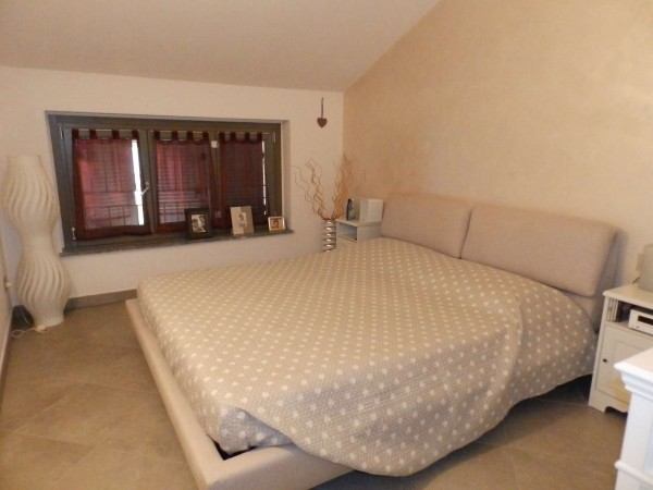 Appartamento in vendita a Cesano Maderno, Con giardino, 149 mq - Foto 11