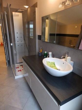 Appartamento in vendita a Cesano Maderno, Con giardino, 149 mq - Foto 9