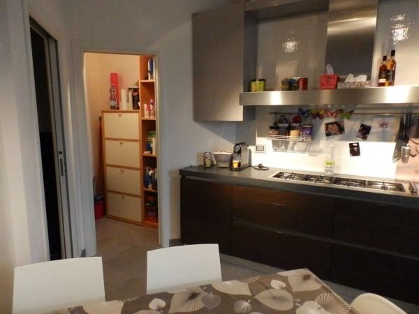 Appartamento in vendita a Cesano Maderno, Con giardino, 149 mq - Foto 16