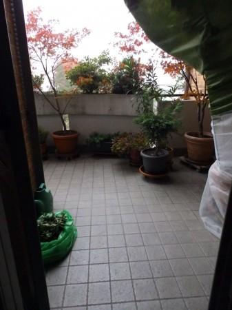 Appartamento in vendita a Cesano Maderno, Con giardino, 149 mq - Foto 6