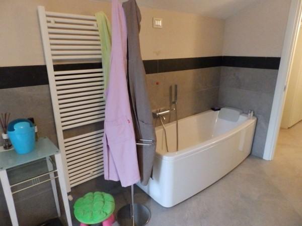 Appartamento in vendita a Cesano Maderno, Con giardino, 149 mq - Foto 8