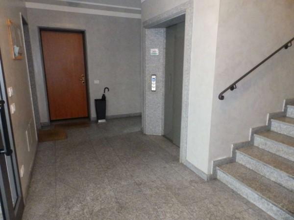 Appartamento in vendita a Cesano Maderno, Con giardino, 149 mq - Foto 24