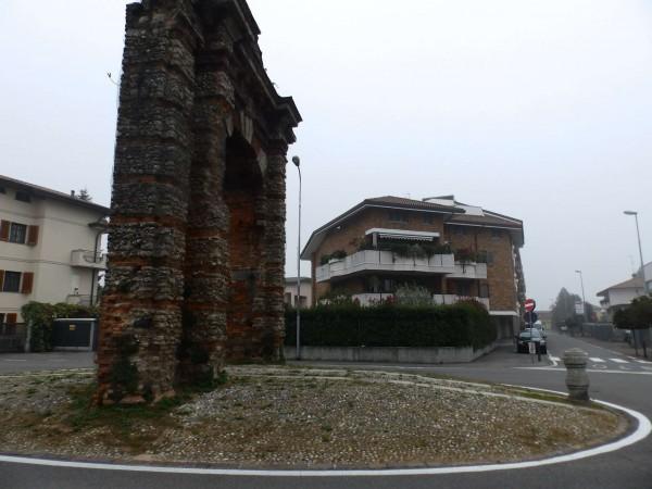 Appartamento in vendita a Cesano Maderno, Con giardino, 149 mq - Foto 25