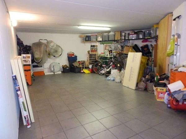 Appartamento in vendita a Cesano Maderno, Con giardino, 149 mq - Foto 7