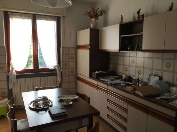 Villa in vendita a Varese, Avigno, Con giardino, 300 mq - Foto 23