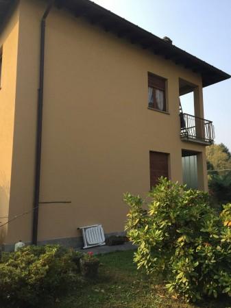 Villa in vendita a Varese, Avigno, Con giardino, 300 mq - Foto 8