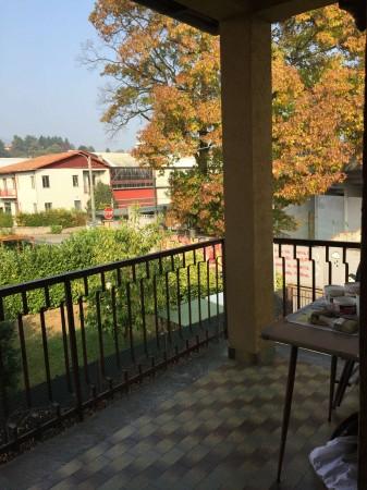 Villa in vendita a Varese, Avigno, Con giardino, 300 mq - Foto 15