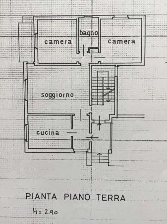 Villa in vendita a Varese, Avigno, Con giardino, 300 mq - Foto 5