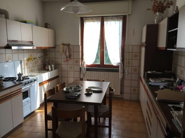 Villa in vendita a Varese, Avigno, Con giardino, 300 mq - Foto 24