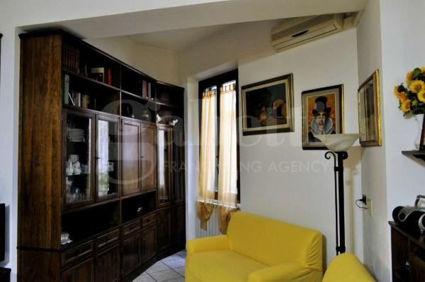 Appartamento in vendita a Firenze, Statuto, Con giardino, 70 mq - Foto 13