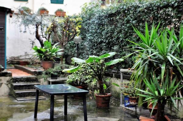 Appartamento in vendita a Firenze, Statuto, Con giardino, 70 mq - Foto 9