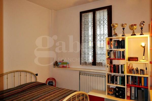 Appartamento in vendita a Firenze, Statuto, Con giardino, 70 mq - Foto 8