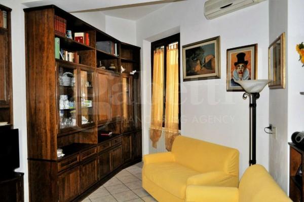 Appartamento in vendita a Firenze, Statuto, Con giardino, 70 mq
