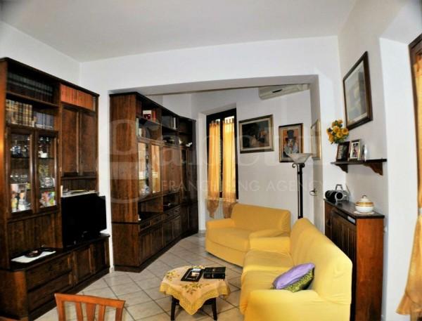 Appartamento in vendita a Firenze, Statuto, Con giardino, 70 mq - Foto 12
