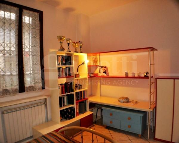 Appartamento in vendita a Firenze, Statuto, Con giardino, 70 mq - Foto 7