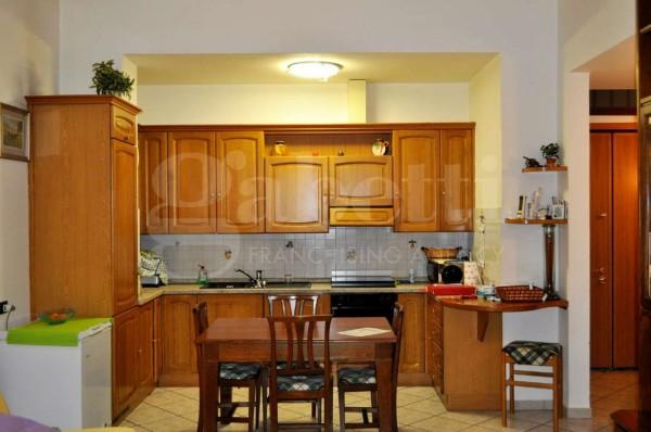 Appartamento in vendita a Firenze, Statuto, Con giardino, 70 mq - Foto 10
