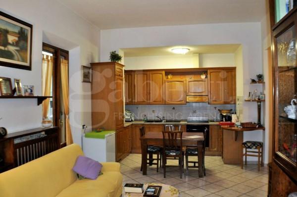 Appartamento in vendita a Firenze, Statuto, Con giardino, 70 mq - Foto 11