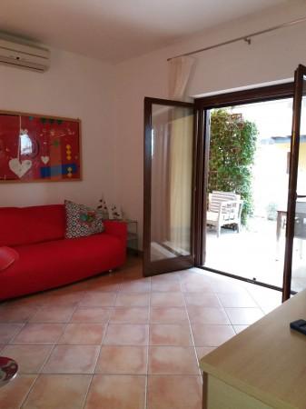 Appartamento in vendita a Pisticci, Marina Di Pisticci, Con giardino, 75 mq - Foto 3