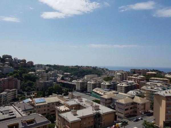 Appartamento in vendita a Genova, Arredato, 55 mq - Foto 9