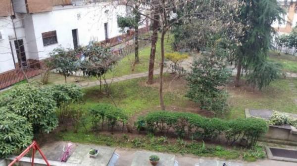 Appartamento in vendita a Torino, Santa Rita, Con giardino, 85 mq - Foto 5