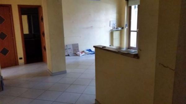 Appartamento in vendita a Torino, Santa Rita, Con giardino, 85 mq - Foto 6