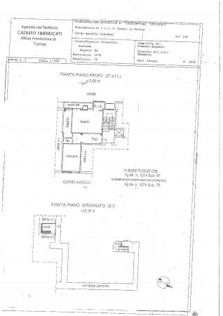 Appartamento in vendita a Torino, Santa Rita, Con giardino, 85 mq - Foto 2