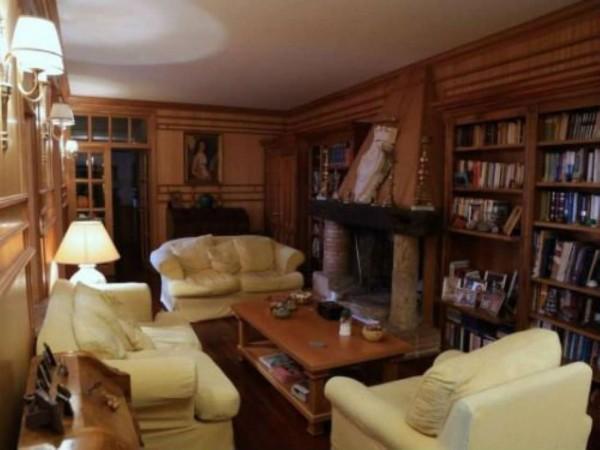 Appartamento in vendita a Roccantica, Con giardino, 300 mq - Foto 7