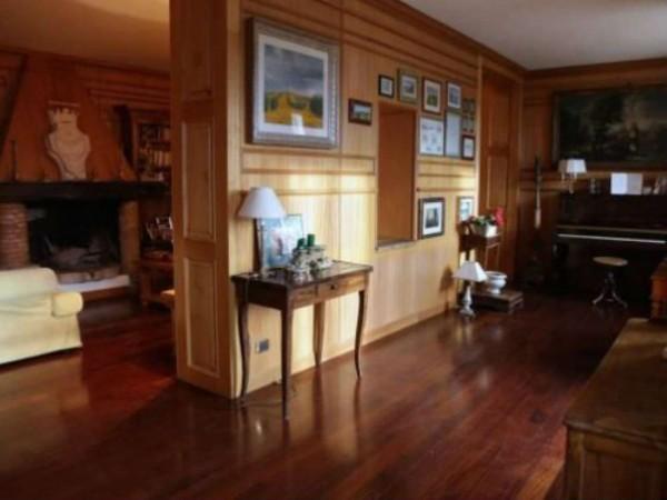 Appartamento in vendita a Roccantica, Con giardino, 300 mq - Foto 5
