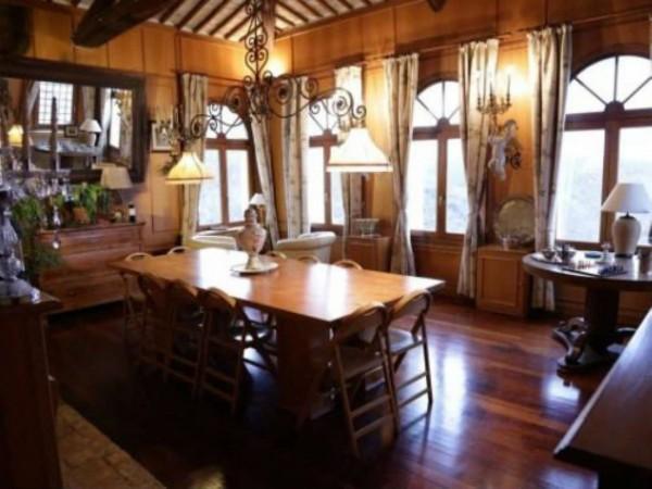 Appartamento in vendita a Roccantica, Con giardino, 300 mq - Foto 8