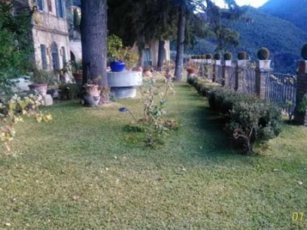 Appartamento in vendita a Roccantica, Con giardino, 300 mq - Foto 3