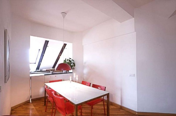 Appartamento in vendita a Milano, Santa Maria Valle, Con giardino, 145 mq - Foto 10